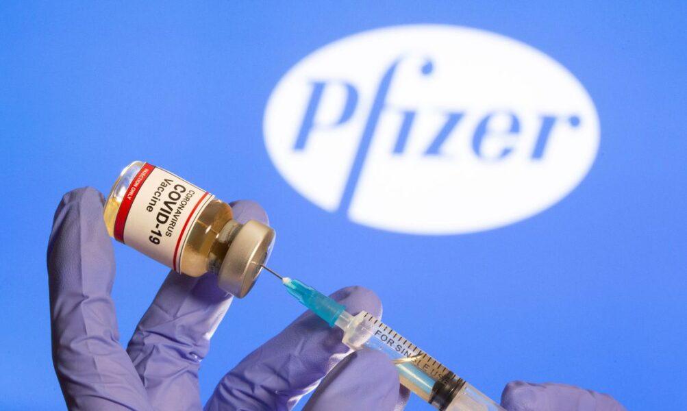 Vacinação contra covid-19 deve começar dia 7 de dezembro, afirma jornal