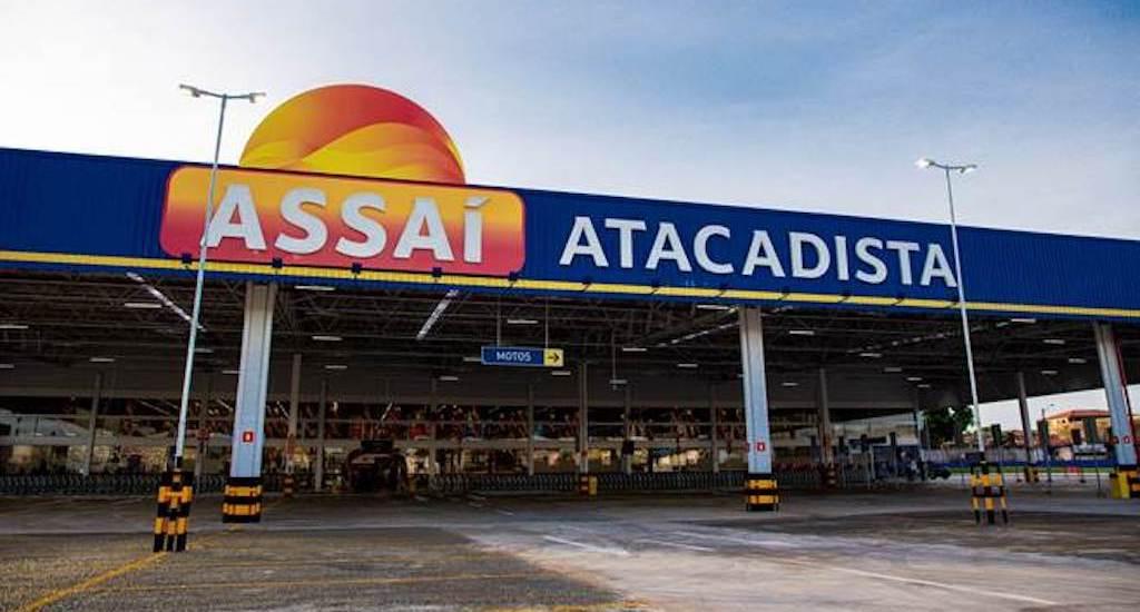 Rede Assaí Atacadista abre mais de 1800 vagas temporárias