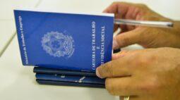 Brasil registra criação de 394,9 mil vagas de emprego em outubro