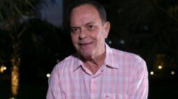 Aos 69 anos, morre o jornalista Fernando Vannucci