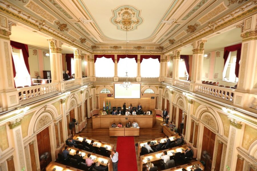 Aprovada a Frente Parlamentar de Retomada Econômica e Desenvolvimento do Turismo