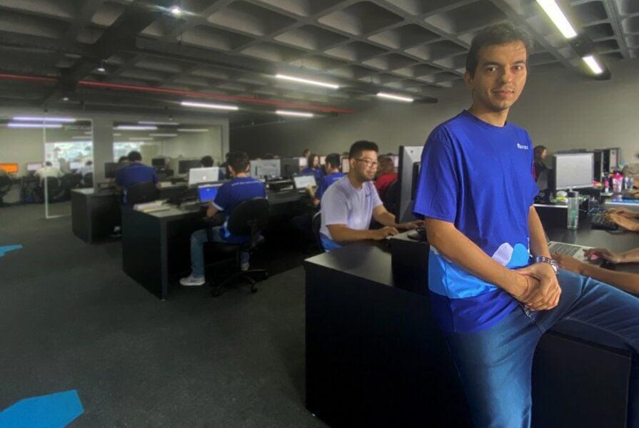 Startup paranaense é destaque na etapa nacional do Capital Empreendedor, do Sebrae