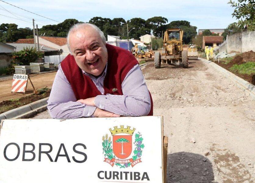 Confira a votação detalhada dos candidatos a prefeito de Curitiba em cada bairro