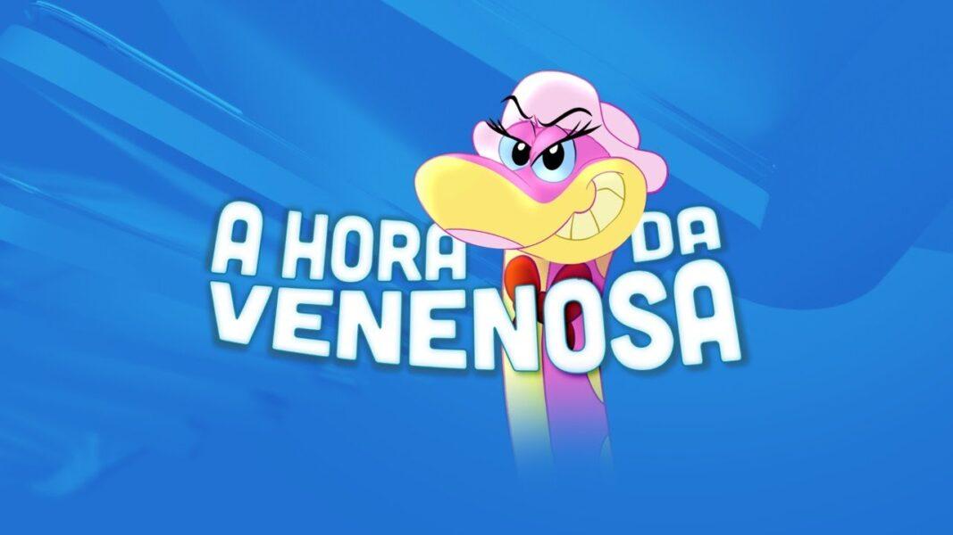 Confira as notícias dos famosos na 'Hora da Venenosa' – 27/11/2020