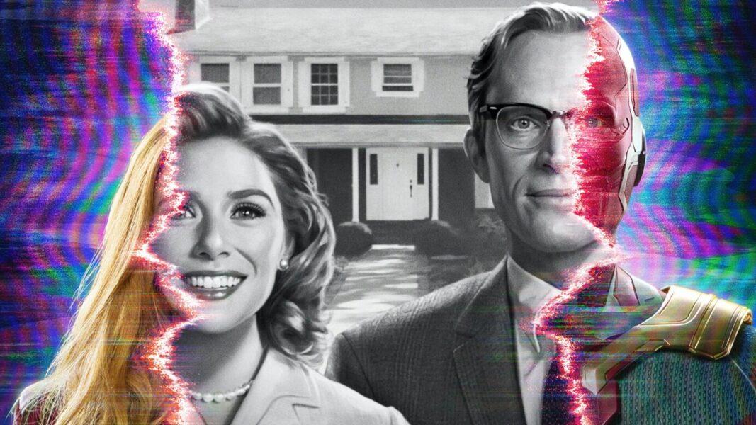 WandaVision divulga novas imagens e Kevin Feige comenta série