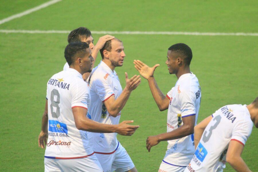 Encerramento da 21ª rodada da Série B foi boa para o Paraná