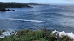 Vítima não resiste ao ataque de tubarão em Maui