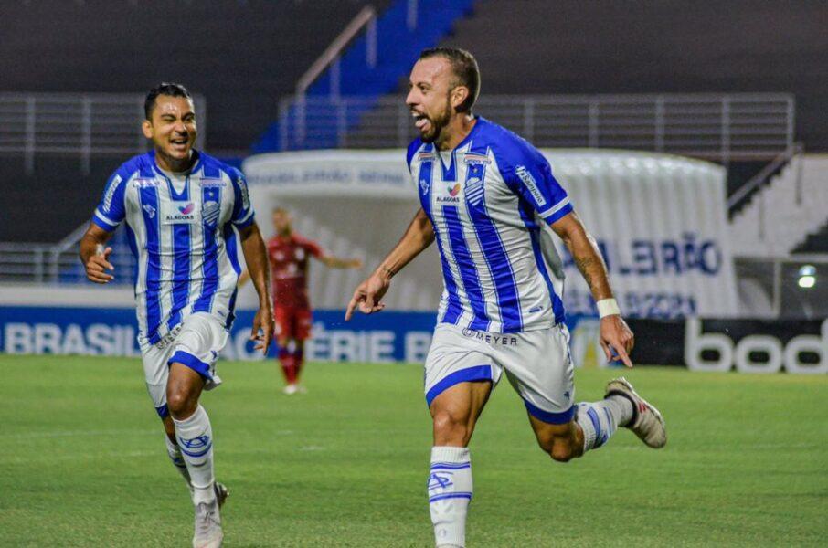 Figueirense e Avaí fazem clássico pela Série B; América-MG recebe CRB