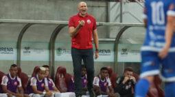 Paraná Clube fecha com Gilmar Dal Pozzo