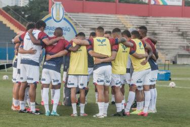 Resultados ajudam, e Paraná Clube pode terminar rodada fora da ZR