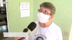 Ladrão invade casa de apoio a pessoas com câncer e furta carne e torneiras