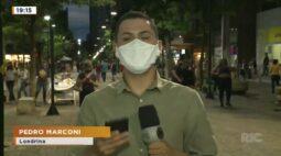 Contrabandista de cigarro tenta fuga por 5 KM, mas acaba preso pela PRF