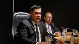 Próximo de eleição protocolar, Atlético-MG inicia transição de presidentes