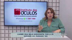Balanço Geral Londrina Ao Vivo | Assista à íntegra de hoje – 04/12/2020