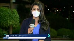 Combate à covid 9 no Paraná governo anuncia medidas mais duras