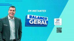 Cidade Alerta Londrina Ao Vivo | 01/12/2020