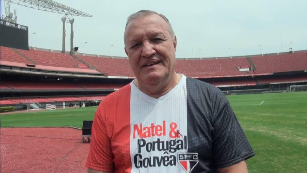 Roberto Natel define vice-presidente para a chapa Resgate Tricolor