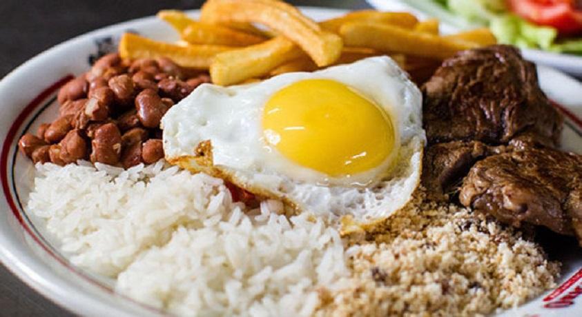 Preço da cesta básica subiu 17,76% em Curitiba em 2020