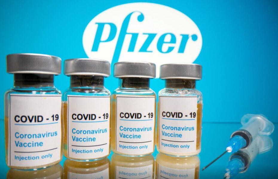 Anvisa certifica Pfizer, uma das produtoras de vacina contra Covid-19