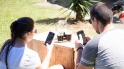Way Beer lança aplicativo exclusivo de delivery de cervejas artesanais