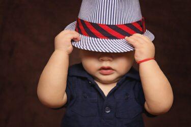 Nomes mais populares de meninos em 2020: Gael aparece no top 10 pela primeira vez