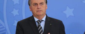 Bolsonaro visita Foz do Iguaçu nesta terça-feira