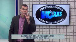 Balanço Geral Londrina Ao Vivo   Assista à íntegra de hoje – 01/12/2020