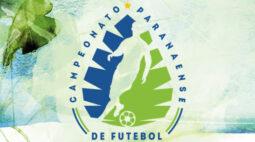 Divulgada a tabela do Campeonato Paranaense 2021