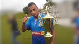Canelada durante partida de futebol termina em assassinato na Grande Curitiba