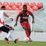 Athletico é eliminado da Libertadores de cabeça erguida contra o River Plate