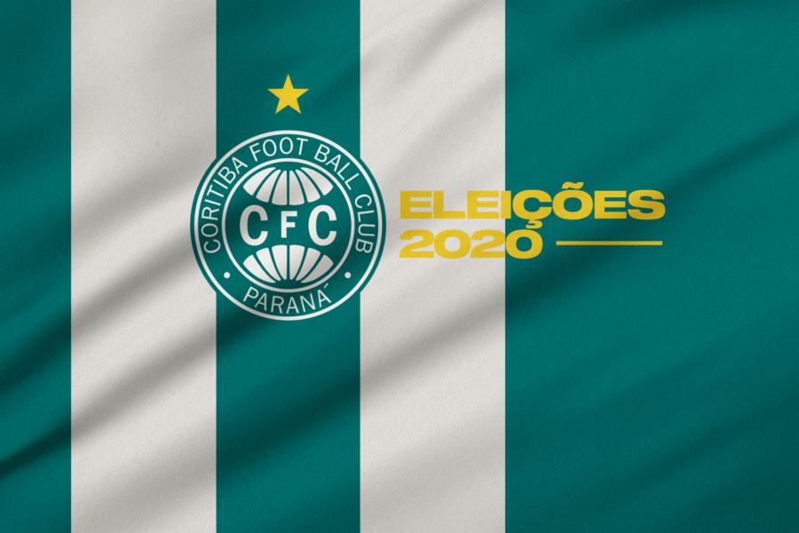 Eleições no Coritiba serão no dia 29 de dezembro