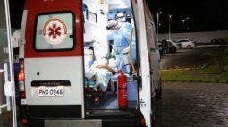 Governo do Paraná vai transferir pacientes da Grande Curitiba para hospitais do interior