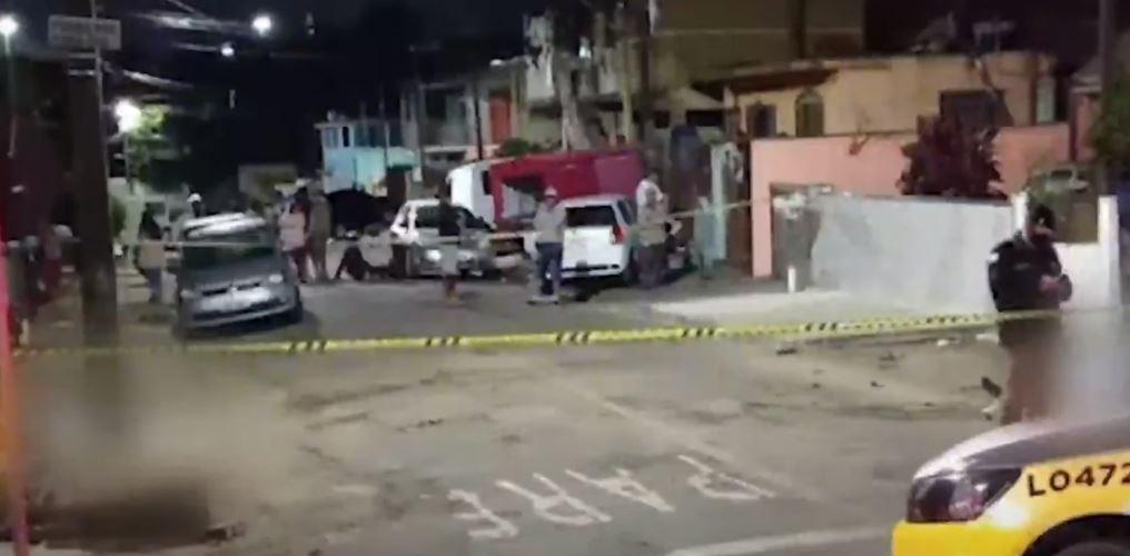 Crime no Tatuquara mata dois jovens na noite de Natal