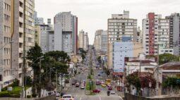 Curitiba registra mais de 80 mil casos confirmados por coronavírus