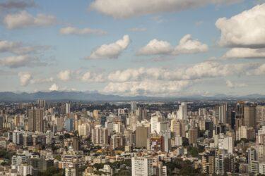 Curitiba é a quarta cidade mais promissora do mundo para fintechs