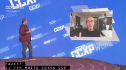 Dave Gibbons celebra sucesso de Watchmen em painel especial