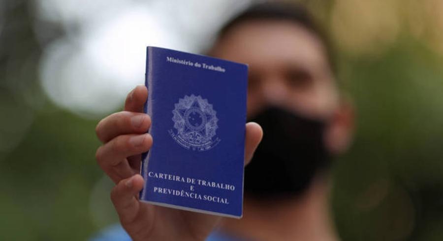 Desemprego no Brasil atinge  maior nível da pandemia em novembro