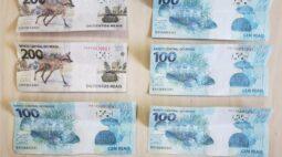 Homem é preso quando recebia dinheiro falso pelo Correio no Paraná