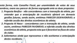 Veja os detalhes das duas propostas feitas ao Santos por Lucas Veríssimo