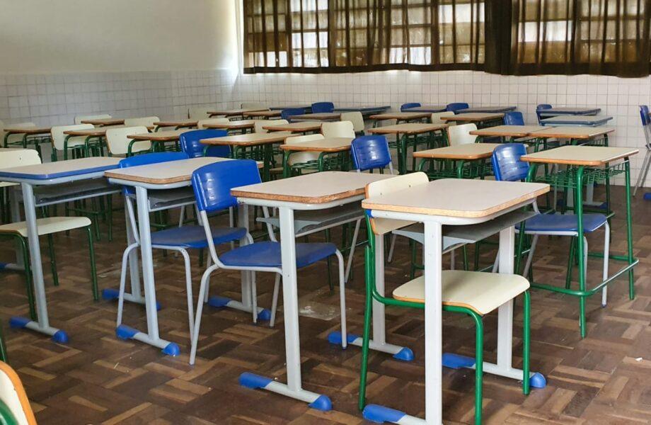 Estudantes da rede municipal de Curitiba terão aulas de economia doméstica