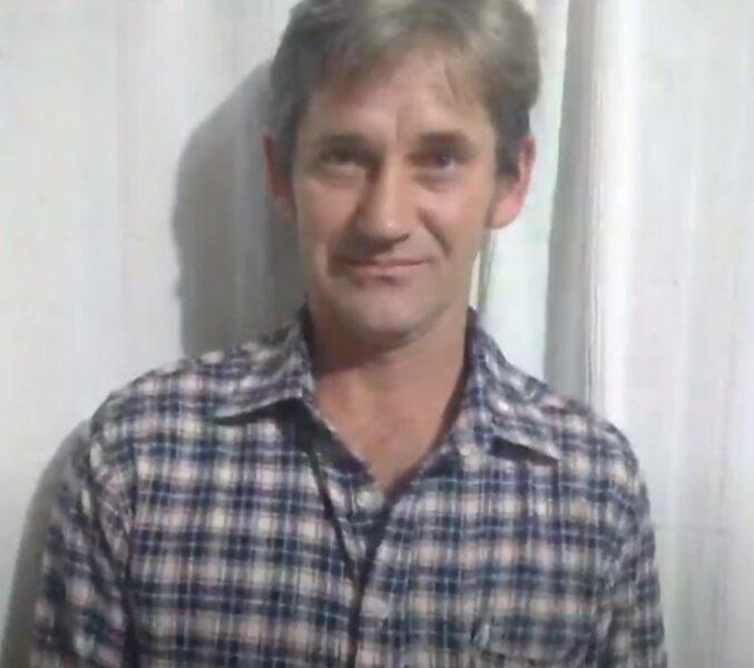 Empresário está desaparecido há cinco meses e família implora por respostas