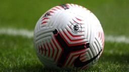 Premier League anuncia pacote de R$ 1,7 bilhão para ajudar clubes menores da Inglaterra