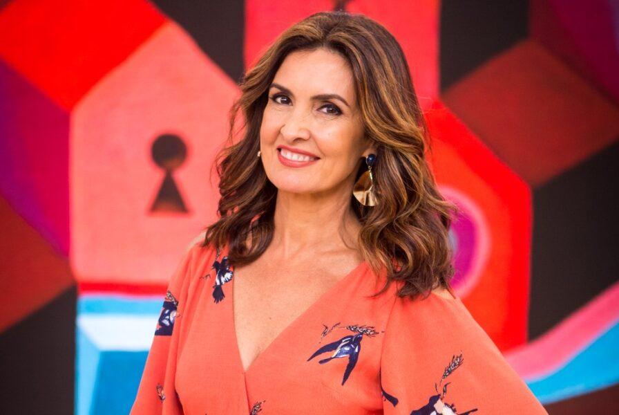 Fátima Bernardes afirma que está com câncer de útero