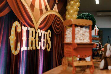 Mostra e Festival Nacional de Circo será virtual neste ano