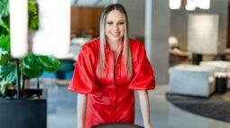 Flavia Gueiros  está entre os melhores profissionais dos Estados Unidos