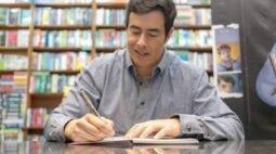 Podcast: Ator Felipe Folgosi lança sua quinta graphic novel