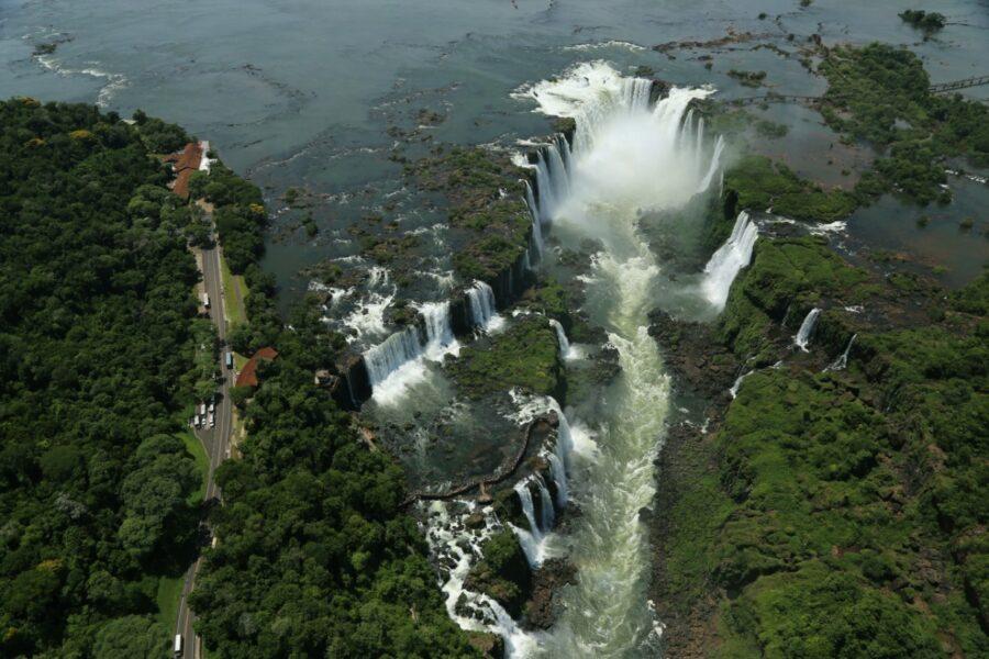 Parque Nacional do Iguaçu terá horário especial na alta temporada