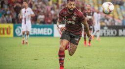 Gabigol não é relacionado e desfalca o Flamengo contra o Racing