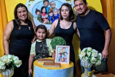Projeto social do Hospital INC atende crianças carentes com tumor cerebral