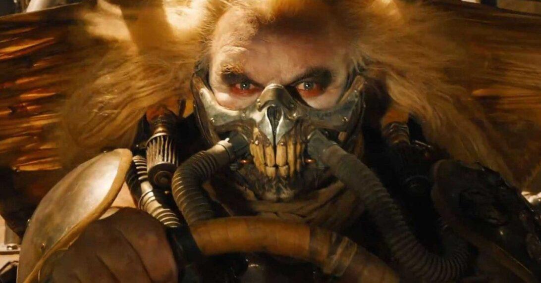 Hugh Keays-Byrne de Mad Max, morre aos 73 anos